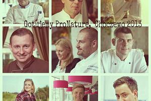 Spotkanie polskich szefów kuchni 'Gotujemy Pronature'