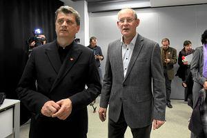 """Robert Kwiatkowski: """"Tw�j Ruch ju� nie m�j"""". Dlaczego odszed� z partii Palikota?"""