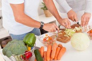 Guzy NET a dieta