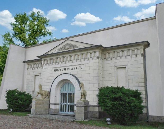 Muzeum Plakatu w Wilanowie