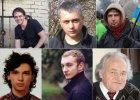 """Majdan w internecie upamiętnia zabitych. """"Był młody i odważny"""" [ZDJĘCIA]"""