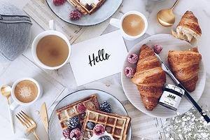 Przepisy na śniadanie rodem z Instagrama. Pyszne, proste i bardzo efektowne