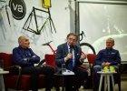 Colnago - rowery mistrzów w Polsce