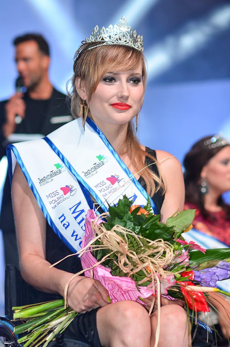 Zdjęcie numer 4 w galerii - Mamy Miss Polski na Wózku! Zobacz zdjęcia z gali [GALERIA]