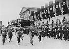 Adolf Hitler jeszcze wróci, bo jest potrzebny do politycznych gier w Szczecinie