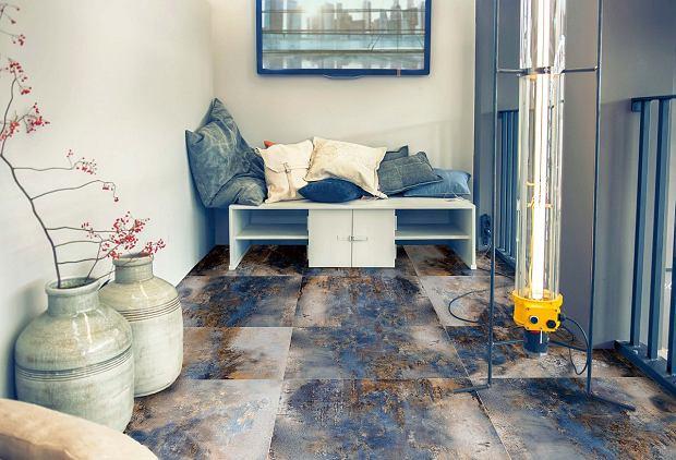 Płytki ceramiczne na podłogę. Modne wzory