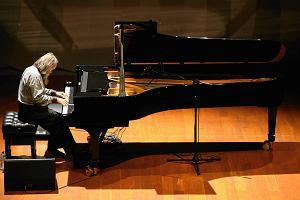 Najszybszy pianista świata powraca do Katowic. Lubomyr Melnyk w NOSPR