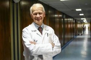 Wies�aw J�drzejczak: Pisz� przewodnik dla lekarzy hematolog�w