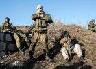 """Hiszpania: policja zatrzyma�a 8 os�b, kt�re walczy�y w Donbasie. """"Oskar�a si� je o udzia� w zab�jstwie"""""""