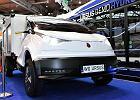 Pierwszy w Polsce samochód wydrukowany w technologii 3D. W firmie Infinitech 3D z Radomia [ZDJĘCIA]