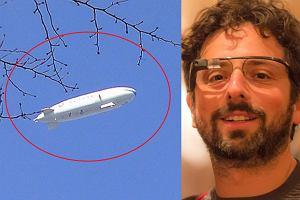 To może być największy latający statek na świecie. Tajny projekt współzałożyciela Google zaczyna wychodzić na światło dzienne