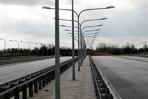 Będą nowe trasy wylotowe z Warszawy do Grójca i Lublina. Ogłosili przetargi