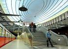 Jak budowano warszawską kolej podziemną