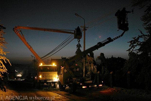 Jak nie zostać bez prądu
