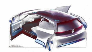 Nowy elektryk Volkswagena