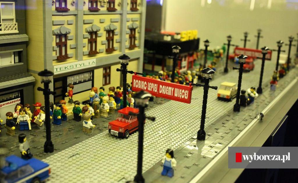 Dlaczego Przestałem Kochać Klocki Lego