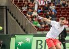 Czy polski tenis ma przyszłość? Nadzieja w funduszach ze spółki skarbu państwa