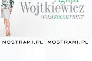Kolekcja Agaty Wojtkiewicz w Mostrami.pl
