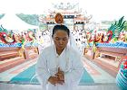 Festiwal Wegetariański w Phuket, Tajlandia