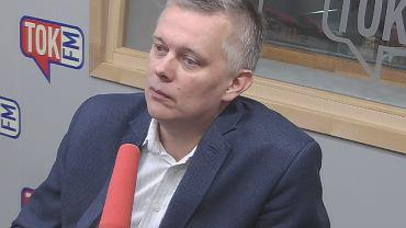 Tomasz Siemoniak z PO
