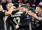 Liga Mistrzów. Bayern Monachium - Ajax Amsterdam. Słaby występ mistrzów Niemiec, bezbarwny Lewandowski