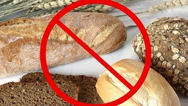 Są osoby, które twierdzą, że bez glutenu żyje się lepiej i zdrowiej. Odstawienie tego składnika nie zawsze jest jednak korzystne.