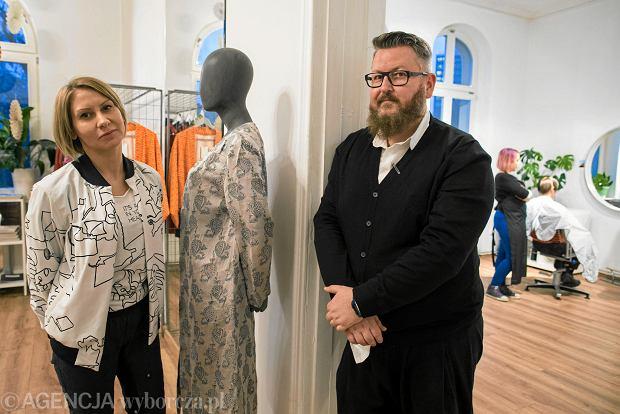 0c469c7f55 Fashion Dealers - tam w Poznaniu ubierzemy się i uczeszemy w jednym miejscu