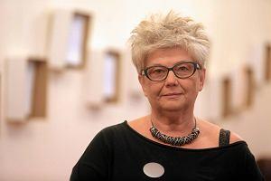 Prof. Krystyna Duniec: Miałam aborcję. To moje ciało i moje życie. Nie będę się tłumaczyć