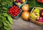 Dieta nutritaria�ska - jesz warzywa i chudniesz
