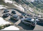 Sześć milionów Audi z napędem quattro