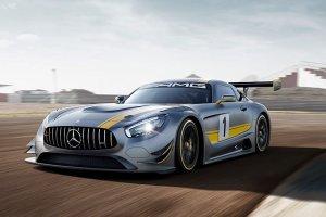 Mercedes-AMG szykuje supersamochód z silnikiem V12?