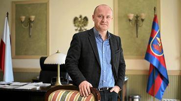 Czy Piotr Krzystek będzie po wyborach decydować o koalicjach w radzie miasta i w sejmiku?