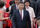 W 20. rocznicę powrotu Hongkongu do Chin zaledwie 3 proc. jego młodych mieszkańców czuje się Chińczykami