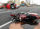 Sprawcy wypadków płacą miliony złotych za brak polisy OC. Muszą pokryć koszty szkód i odszkodowań dla poszkodowanych