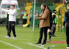 Trener GKS-u Katowice: Boli mnie ta gra