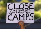 Nikt nie chce uchodźców podrzucanych przez Australię