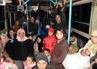 Rebelianci stracili trzy dzielnice Aleppo. Exodus tysięcy ludzi