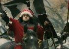 Smoki, skalne potwory, bitwy. Nowy film fantasy? Nie, promocja Polski!