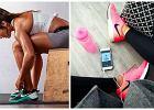 Ciekawe modele butów, legginsów i topów Nike w niskich cenach