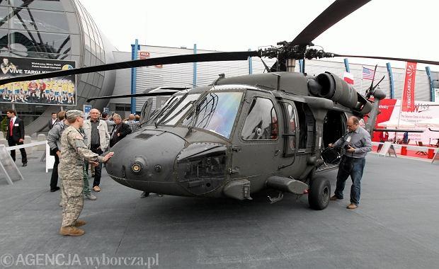 Airbus otworzy fabryk� w �odzi? Ju� nied�ugo mo�e produkowa� w Polsce helikoptery