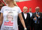 Czy SLD dogadało się z Platformą? Koalicja z PO w Warszawie, kandydat Sojuszu wiceprezydentem?