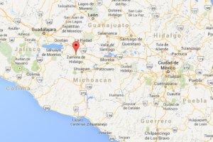 Meksyk: Koszmar w zak�adzie dzieci�cym. Policja uratowa�a ponad 450 wykorzystywanych dzieci