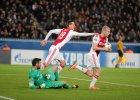 Naprzód do walki o plan Cruyffa, czyli jak Ajax dogania przyszłość
