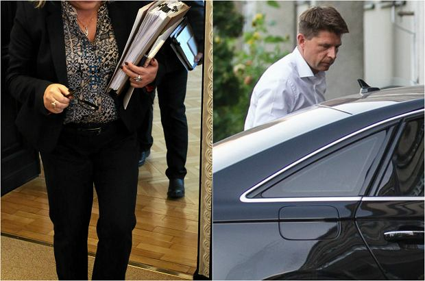 Ryszard Petru, jak łatwo się domyślić, jeździ luksusową, drogą limuzyną. Paweł Kukiz również ma potężny i drogi samochód. A czym prywatnie jeździ Antoni Macierewicz? Możecie poczuć się zaskoczeni. Ale i tak największą niespodzianką jest jedna z najważniejszych obecnie polityczek, która w deklaracji majątkowej umieściła aż 4 samochody.