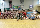 SP nr 30 w Lublinie. Inauguracja działalności Szkolnych Młodzieżowych Ośrodków Koszykówki