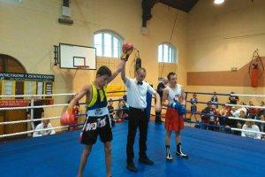 Dwaj złoci bracia - tak Gwardia wraca do świata boksu