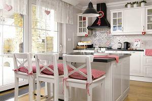Idealna Kuchnia Rzut Budowa Projektowanie I Remont Domu