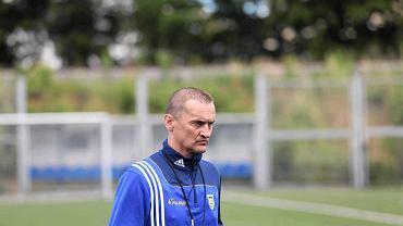 Dariusz Dźwigała