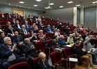 Nowa konstytucja? Rzeszowianie rozmawiają o tym z ministrem prezydenta Andrzeja Dudy