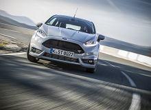 Ford Fiesta ST200   Ceny w Polsce   Drogie 200 KM